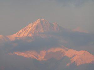 Annapurna 2 Népal