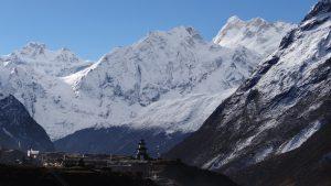 Trekking Népal Manaslu