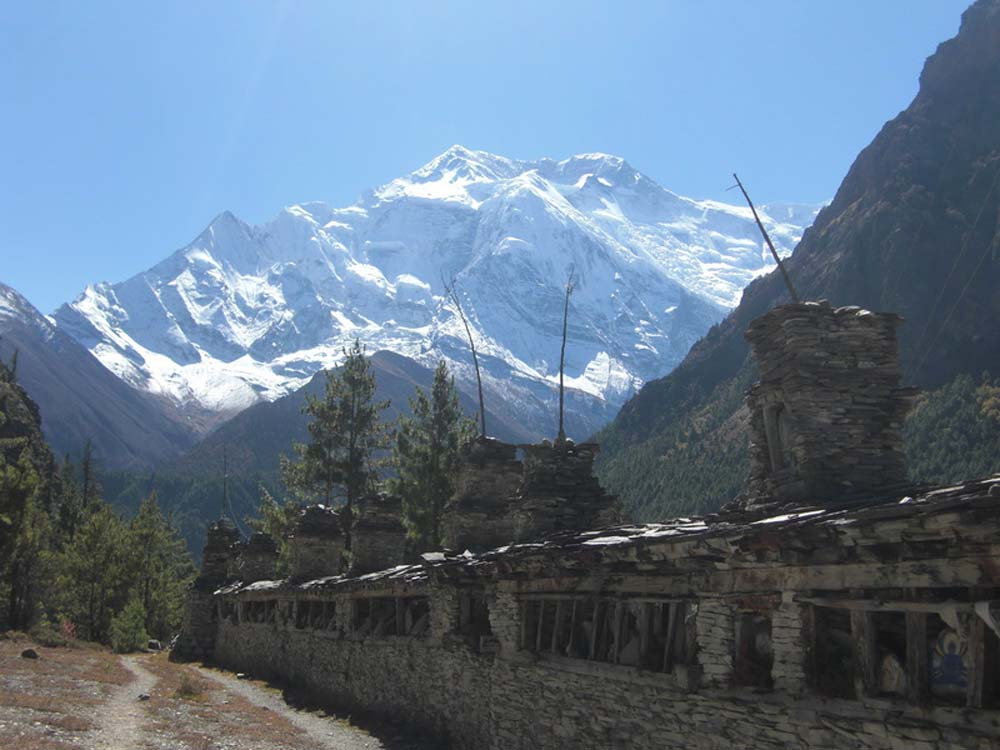Le Tour des Annapurnas, le grand classique de l'Himalaya